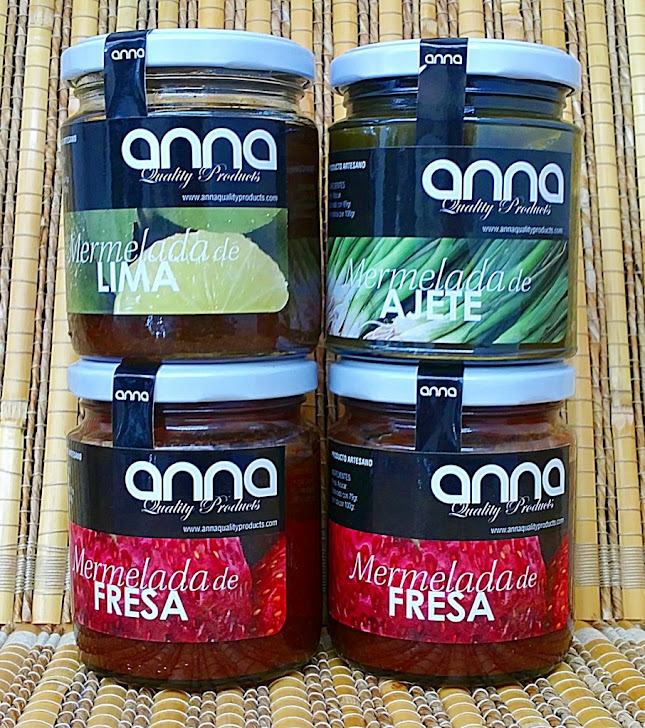 anna quality products