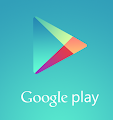 play store 5.0 logo