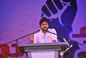 Janasena Vizag Youth Meet Photos-thumbnail-9