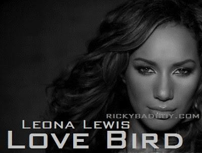 Leona Lewis - Lovebird Lyrics
