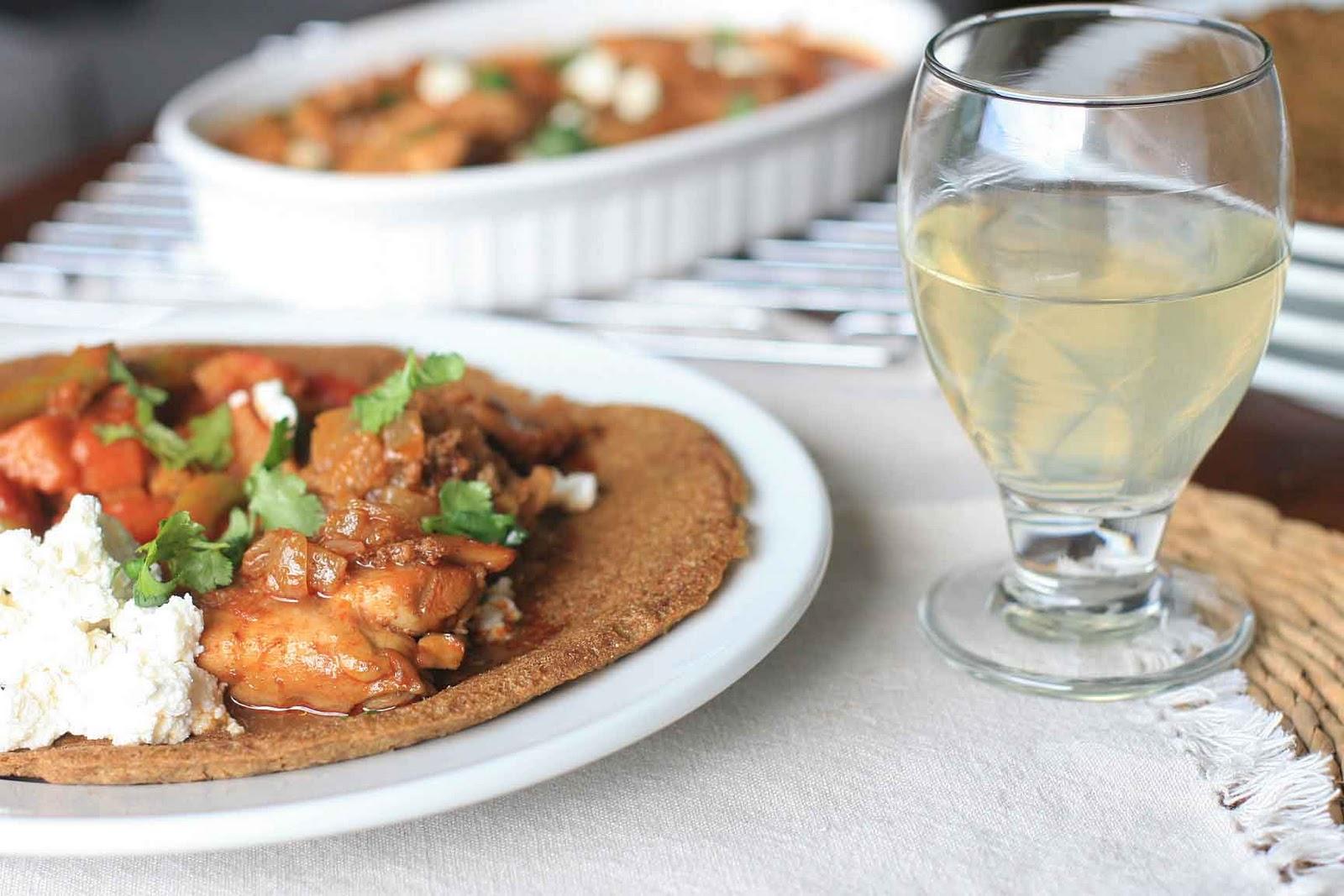 Doro W'et- Spicy Ethiopian Chicken Stew   Girl Cooks World