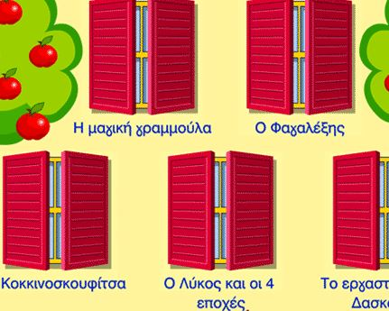 Πιστοποιημένο Εκπαιδευτικό Λογισμικό για την Α/θμια και Β/θμια
