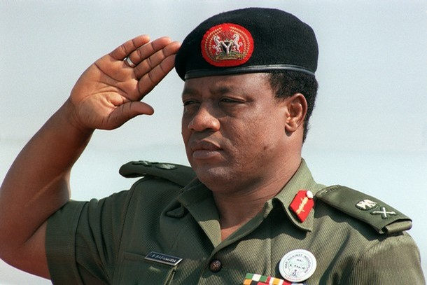 Jonathan Hails Former Nigerian Dictator Babangida's 'Outstanding Accomplishment' At 72