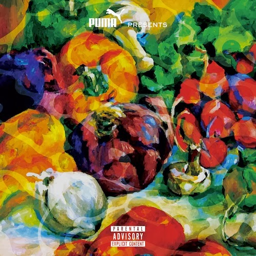 Rockie Fresh & Casey Veggies - Celebrating Life
