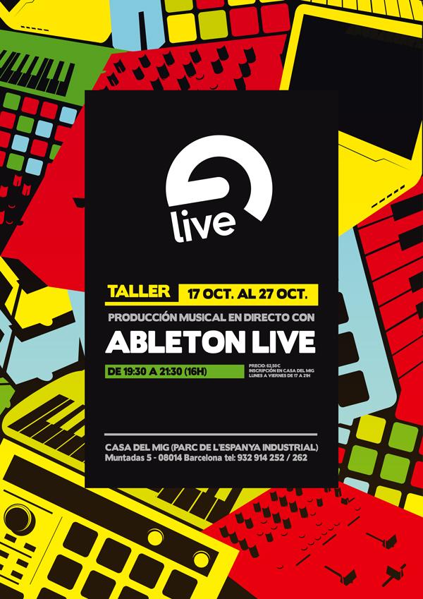ableton live 10 how to create midi clip