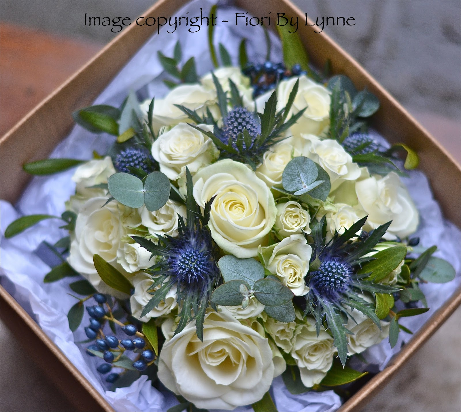 Wedding Flowers Blog: ...