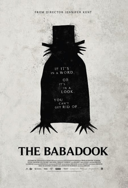 Film Horor The Babadook 2014
