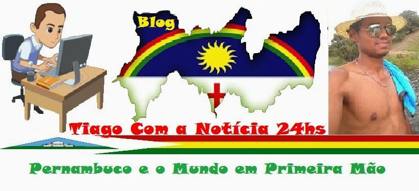 Blog Parceiro Tiago Com A Noticia