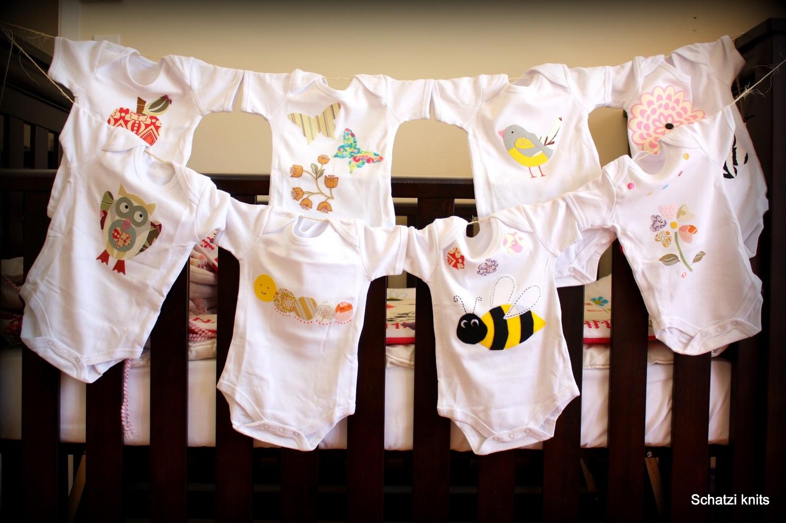 baby shower onesie decorating collection jpg