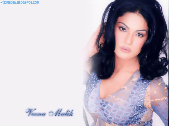 Veena Malik wants all three Khans of Bollywood