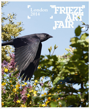 Frieze Art Fair 2014