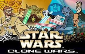 Clone Wars (2003 - 2005)