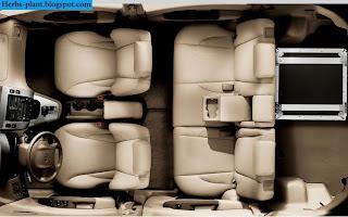 Hyundai tucson car 2013 interior - صور سيارة هيونداى توسان 2013 من الداخل