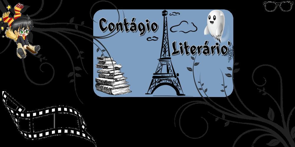 Contágio Literário !