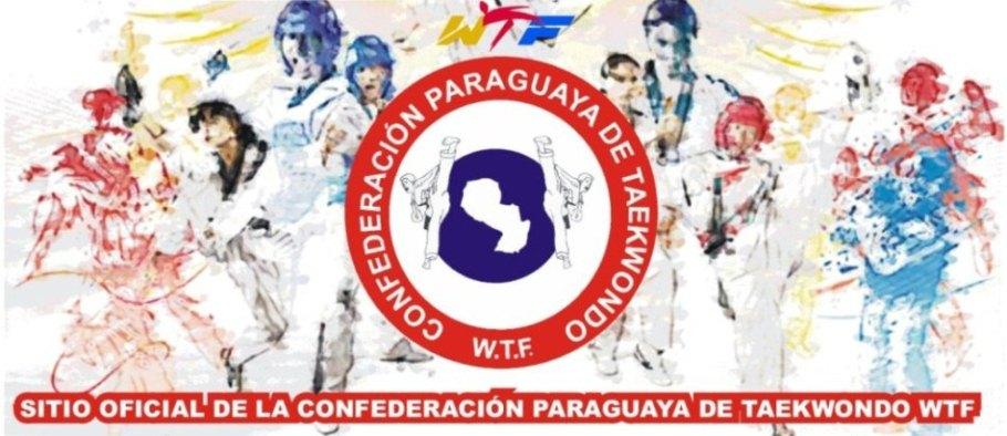 Confederación Paraguaya de Taekwondo(WTF)