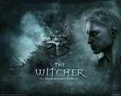 #23 The Witcher Wallpaper