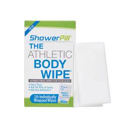ShowerPill Ambassador