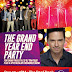 SM City – GenSan Grand Year-end Party presents FREESTYLE Band and DJ TOM TAUS