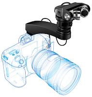 Tascam ТМ 2X микрофон для цифровых камер