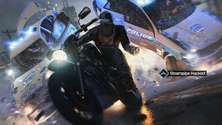 Watch Dogs Game Hack 34