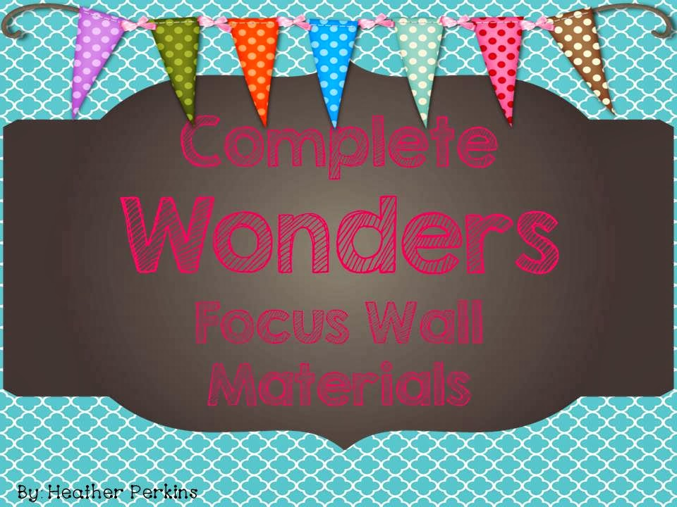 http://www.teacherspayteachers.com/Product/Complete-Wonders-Focus-Wall-Materials-2nd-Grade-1148726