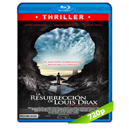 La resurrección de Louis Drax (2016) BRRip 720p Audio Dual Latino-Ingles