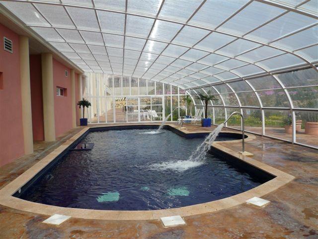 Cerramientos moviles en viviendas 644 34 87 47 - Cerramientos para piscinas ...