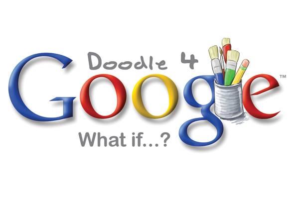 Pengertian Google Doodle
