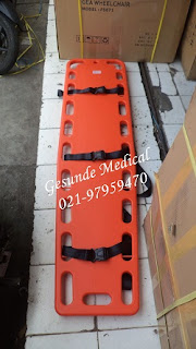 Tandu Spinal Board