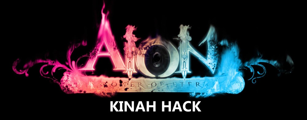 Aion Kinah Hack | Gold Cheats