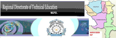 MSBTE Technical Education Nagpur Recruitment 2012