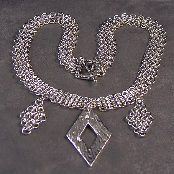 https://www.etsy.com/nz/listing/44051140/diamond-chainmaille-necklace