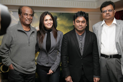 Kochadaiyaan Latest Photos