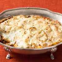 Weight Loss Recipes : Shepherd's Pie