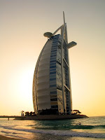 Background Of Burj Al Arab Architecture1