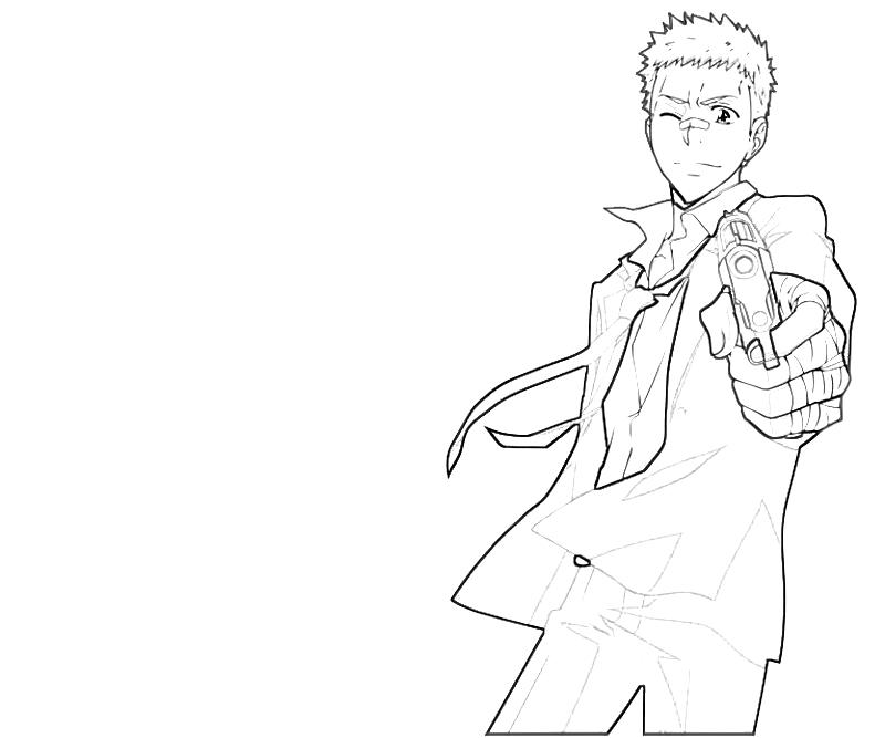printable-ryohei-sasagawa-handsome_coloring-pages