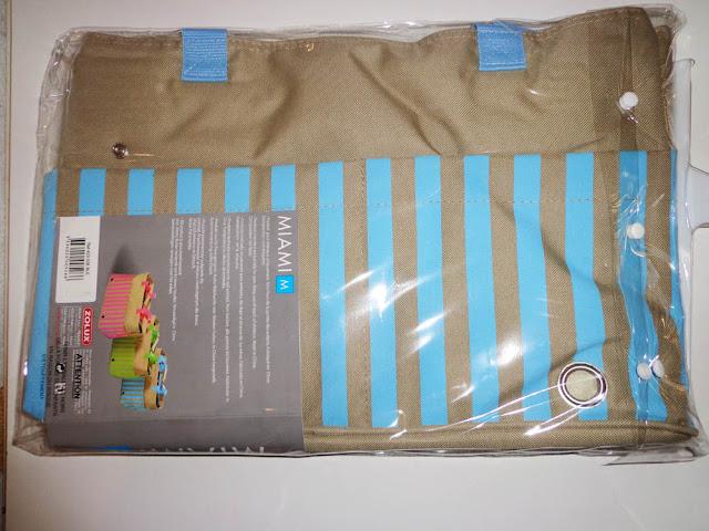 Le sac de transport MIAMI Zolux
