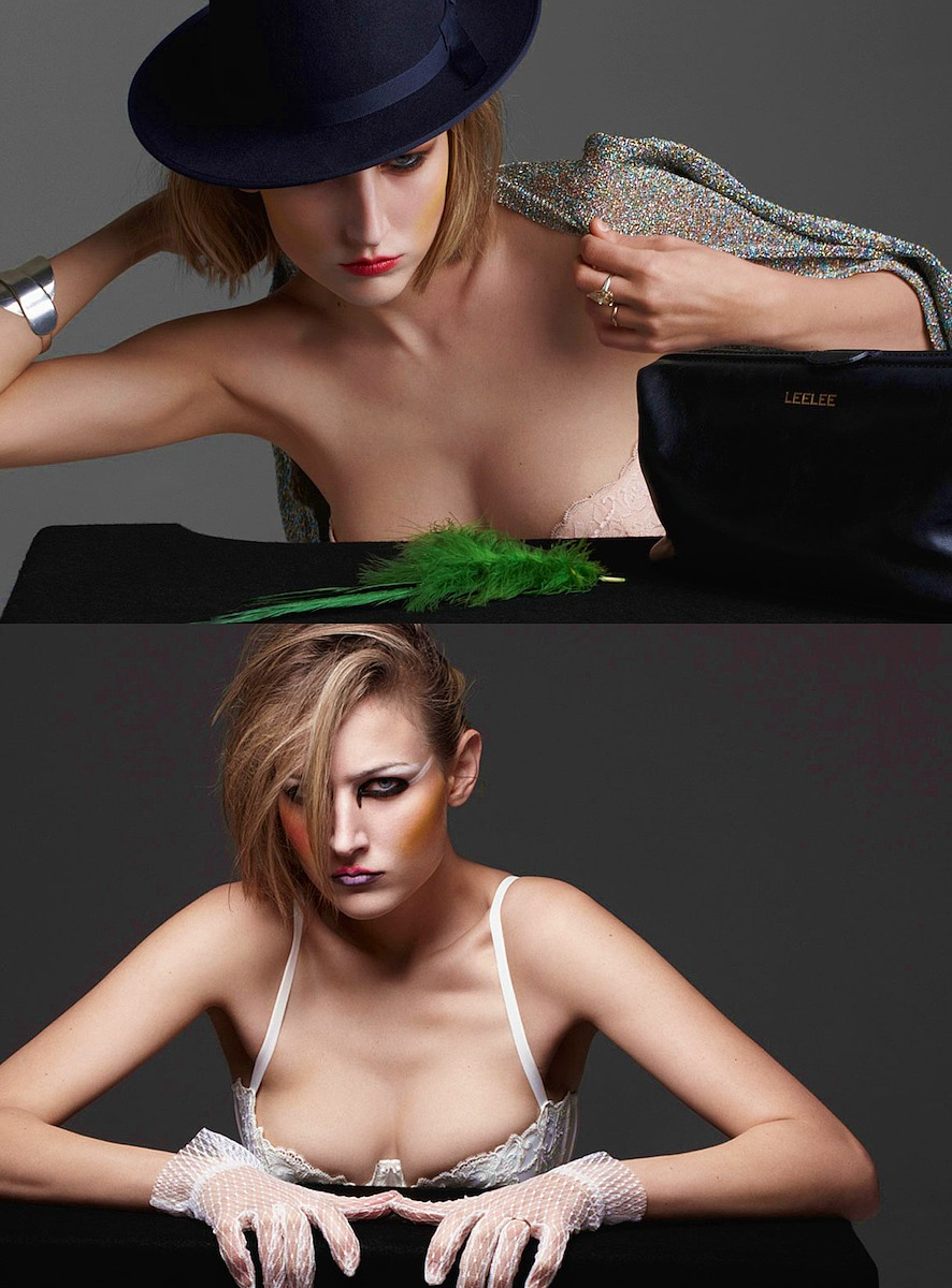 Leelee Sobieski desnuda en Eyes Wide Shut