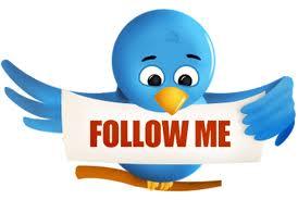 Cara Memperbanyak Follow Twitter Terbaru 2013, Cara Menambah follower twitter secara otomatis