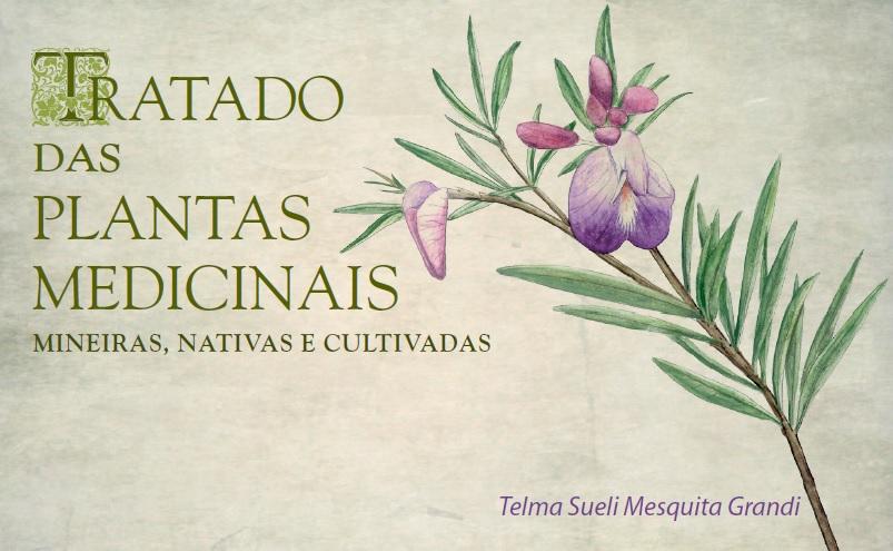 Livro gratuito de plantas medicinais