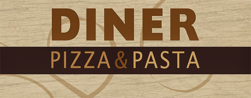 DINER PIZZA & PASTA