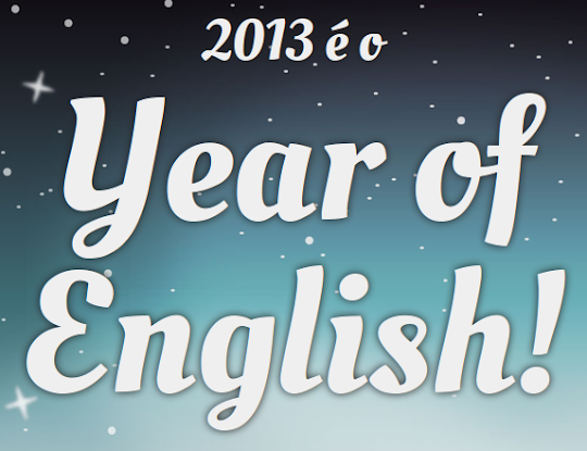 Year Of English