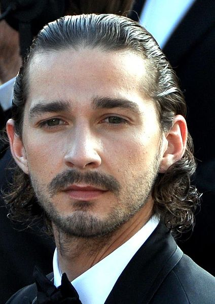 Shia LaBeouf and the Curious Case of The Campaign Book