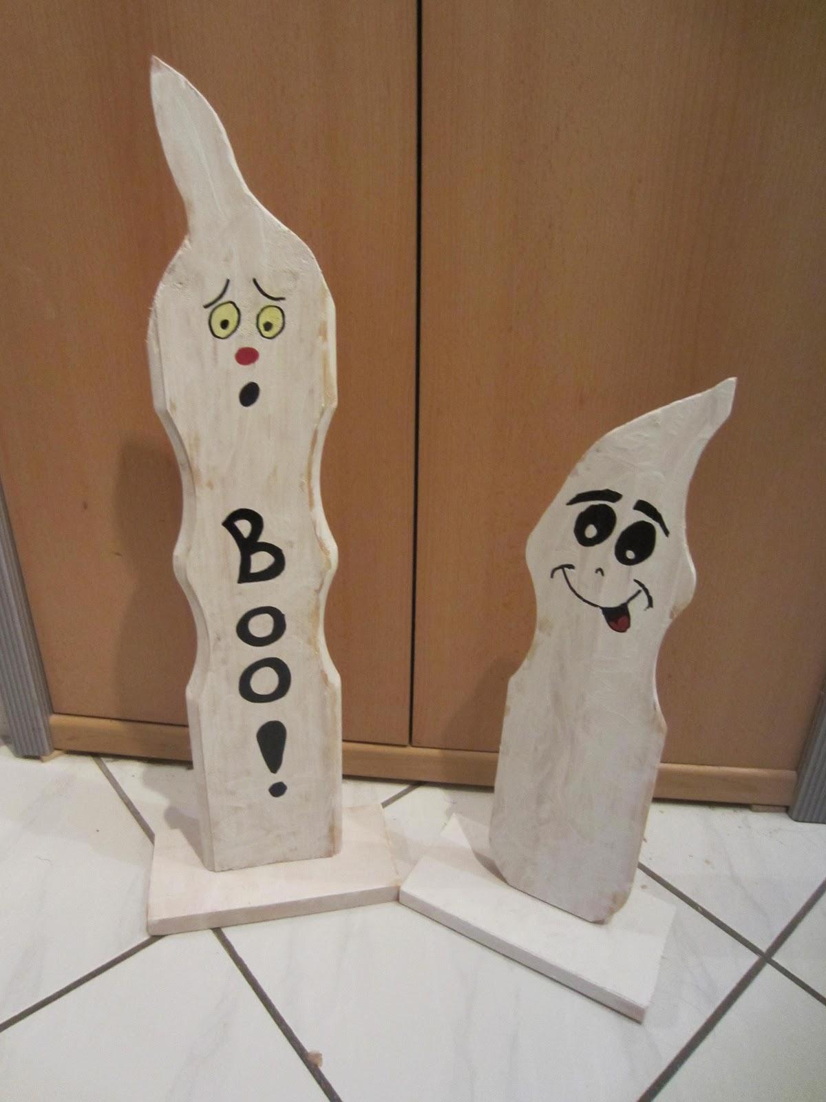 Halloween Basteln Holz.Basteltussixxl Basteln Für Halloween