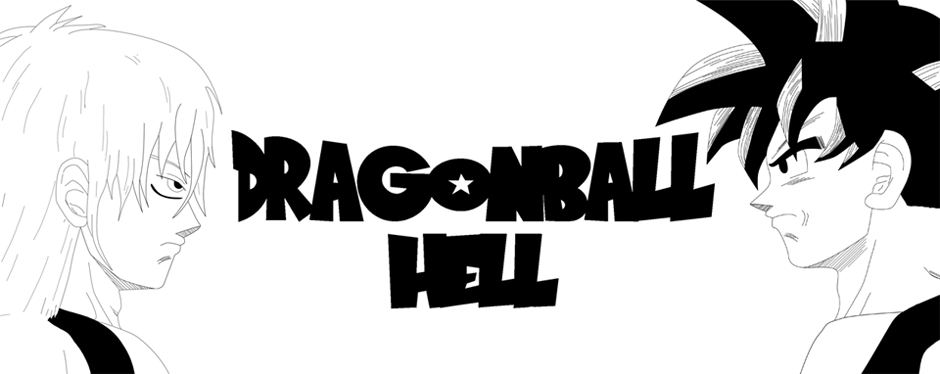 Dragon Ball Hell