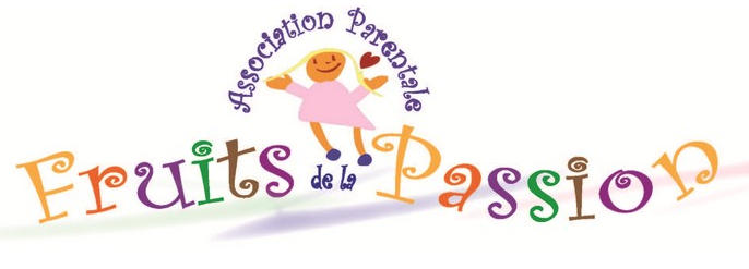 Association parentale Fruits de la Passion