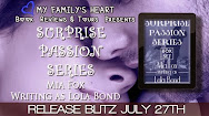 Surprise Passion Series Release Blitz
