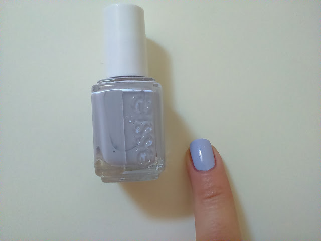 Essie Nail Polish in Virgin Snow