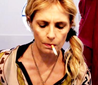 Isabella Ferrari foto