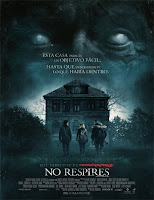 No Respires (2016) (Don't Breathe)